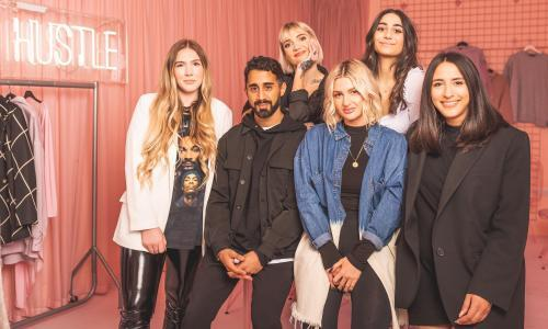 Inside Missguided review – flimsy fashion doc doesn't mean business