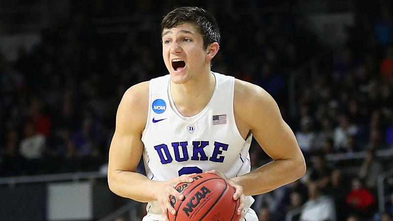 Grayson Allen will return for senior season at Duke