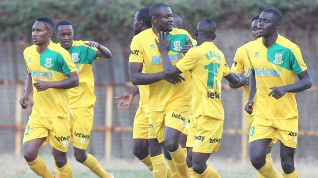 Two changes for Mathare United against Kariobangi Sharks