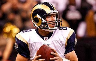 Sam Bradford was the latest No. 1 overall pick to land a record-setting deal