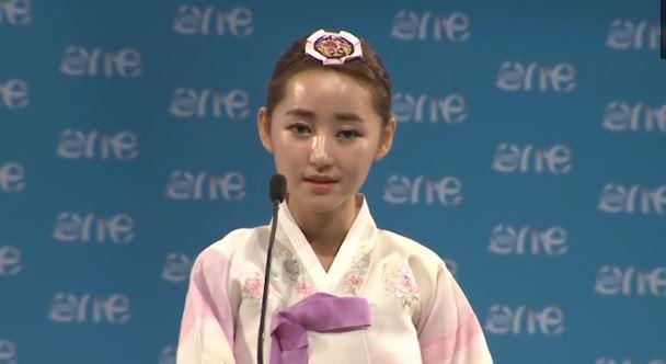 This North Korean Girl's Tale of Escape Will Leave You in Tears