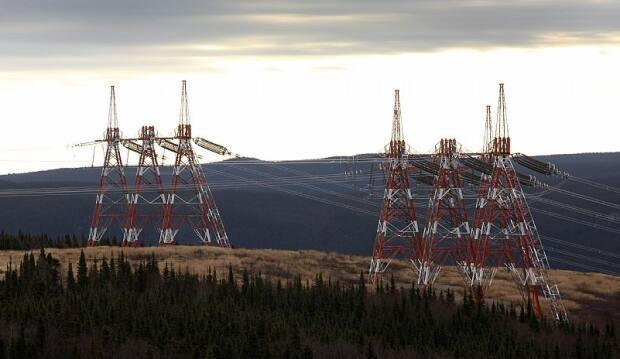Newfoundland and Labrador and Hydro-Québec have reached a near $25 million settlement. (Nalcor Energy - image credit)