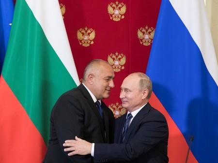 Bulgarian NGO official charged with spying for Russia
