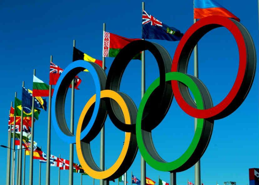 Olympic Games, Olympics