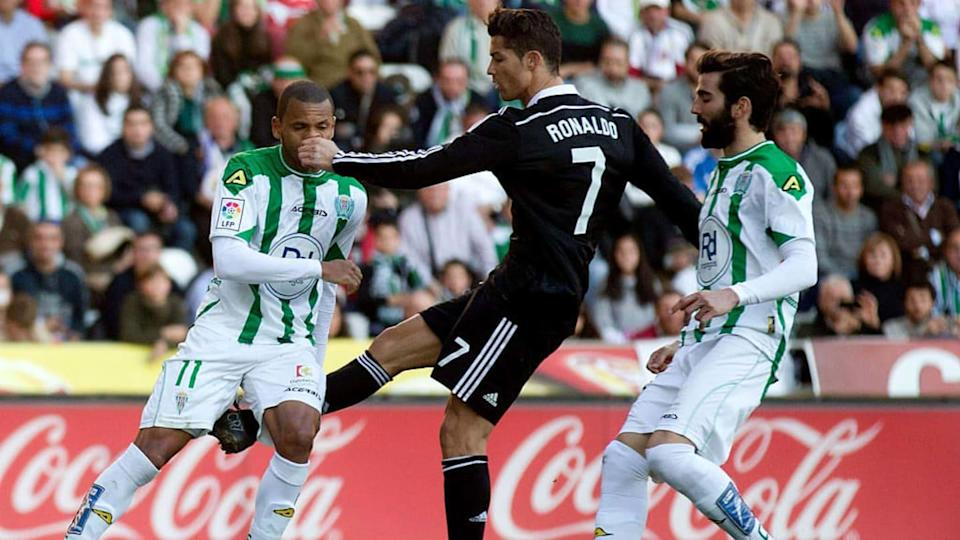 Cordoba CF v Real Madrid CF - La Liga | Gonzalo Arroyo Moreno/Getty Images