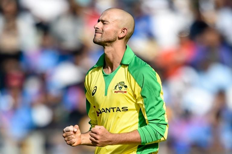 Agar targets role as Australia finisher in T20 cricket