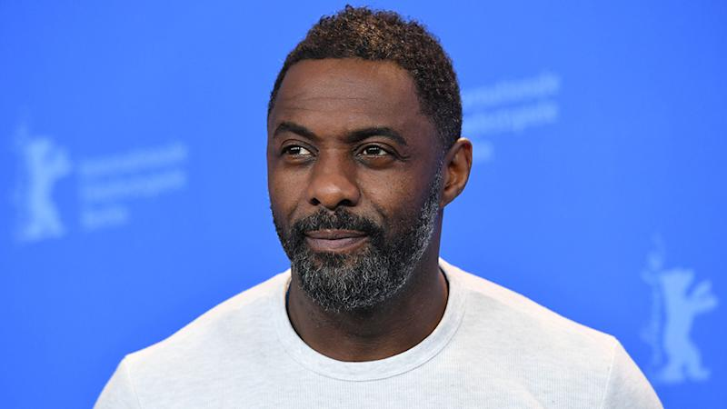 Get ready for Idris Elba in the upcoming Fast and Furious spinoff