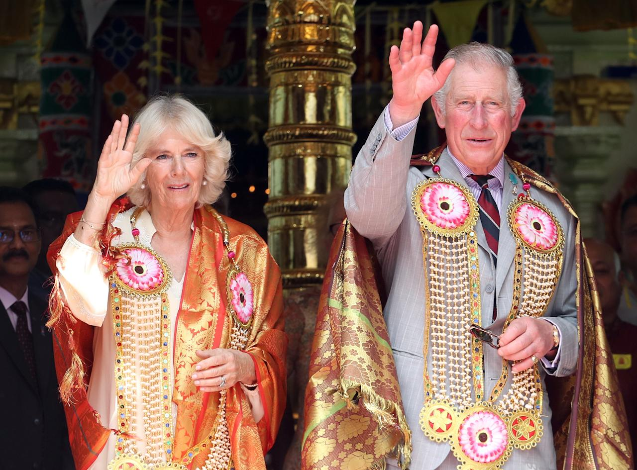 <p>The Paradise Papers show the Prince's Duchy of Cornwall estate secretly bought shares worth $113,500 in a Bermuda company that would benefit from a rule change concerning carbon markets. Charles lobbied to alter these agreements without disclosing his estate had an offshore financial interest in what he was promoting. (Chris Jackson/Getty Images) </p>