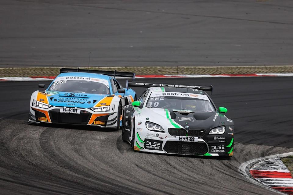 DTM makes a U-turn on driving aids ban for 2021