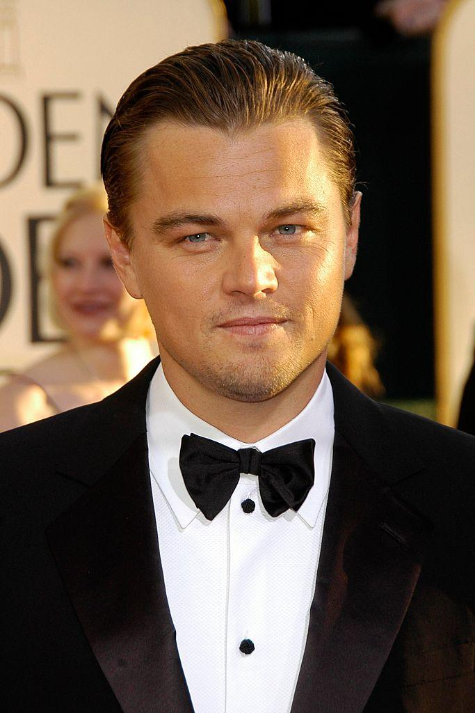 Leo DiCaprio (Photo: Getty Images)
