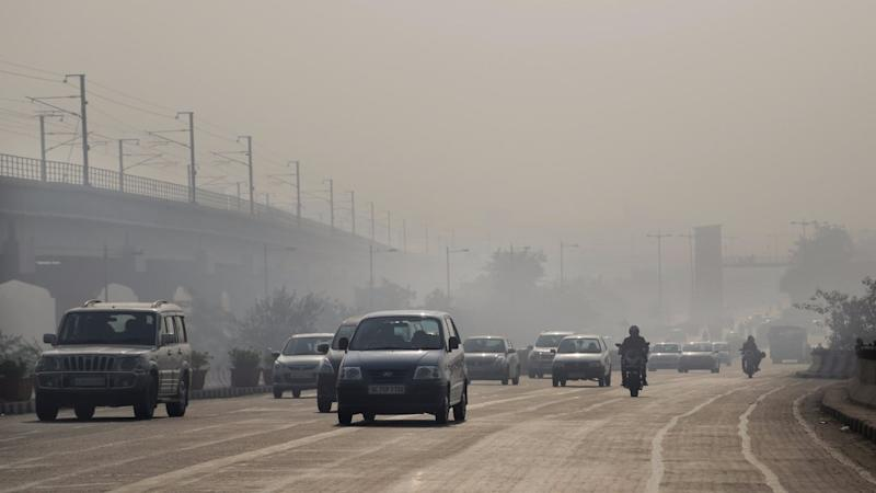 Delhi's Air Quality Better Than Mumbai's In the Last Two Weeks