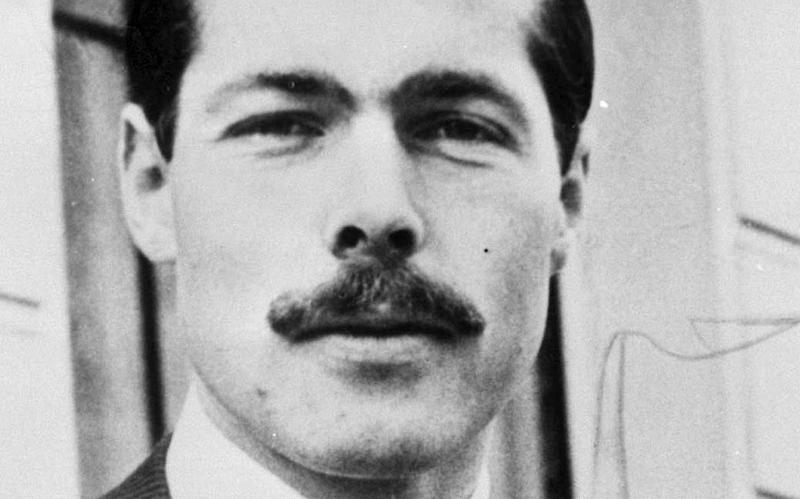 Lord Lucan - PA/PA Wire/Press Association