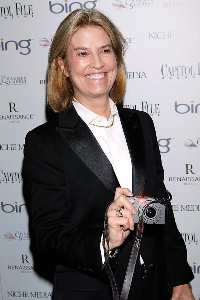 "Fox News commentator Greta Van Susteren has plenty to say on her nightly show ""On the Record With Greta Van Susteren,"" but what she never talks about is that she's been a devout Scientologist for decades. In fact, she's so secretive about her involvement that she even lists her name in church documents acknowledging donors as Greta Conway, opting to use her middle name."