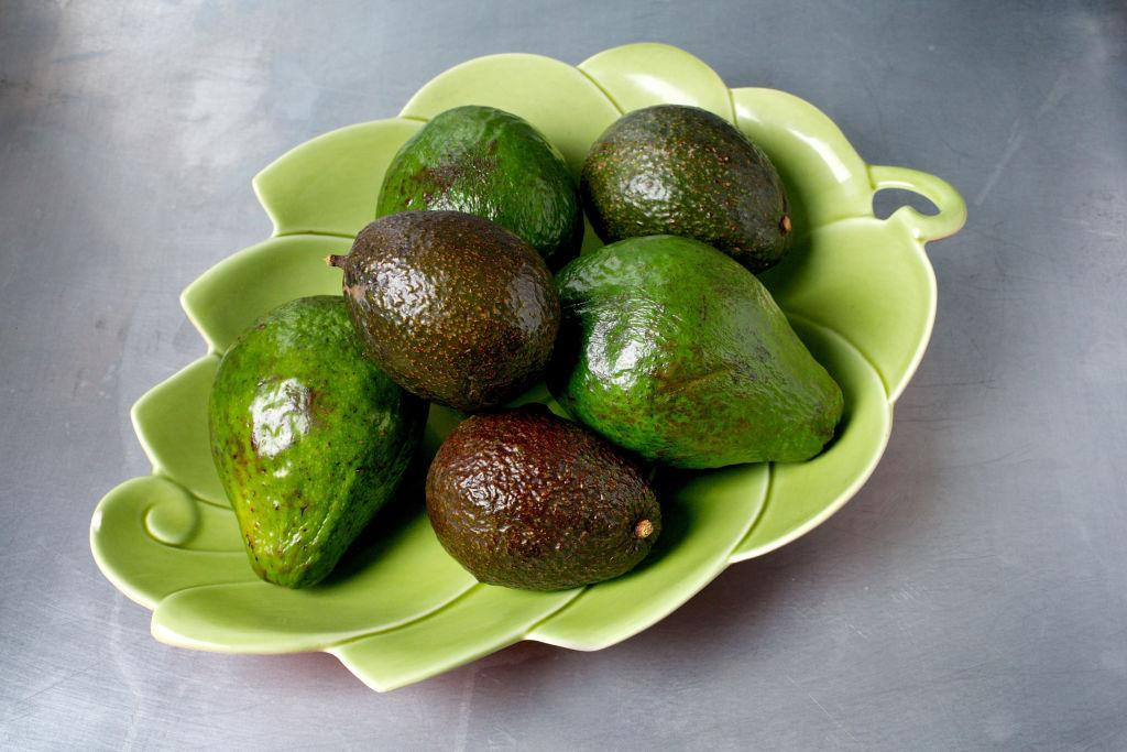 <em>Expensive – avocados are expensive while carrots are one of the cheapest items of produce by weight (Picture: Getty)</em>