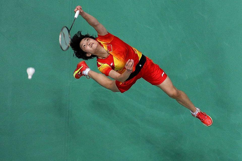 """<p>Four women's badminton pairs, one from China, two from South Korea, and one from Indonesia, were <a href=""""https://www.theguardian.com/sport/2012/aug/01/london-2012-badminton-disqualified-olympics"""" rel=""""nofollow noopener"""" target=""""_blank"""" data-ylk=""""slk:barred from the tournament for intentionally throwing matches"""" class=""""link rapid-noclick-resp"""">barred from the tournament for intentionally throwing matches</a>. It was part of a strategy to land a more favorable quarter-final placement, and violated the players' code on using best efforts.</p>"""