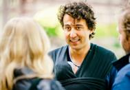 Jesse Klaver's Green Left party lost seats but cold still end up part of a coalition government