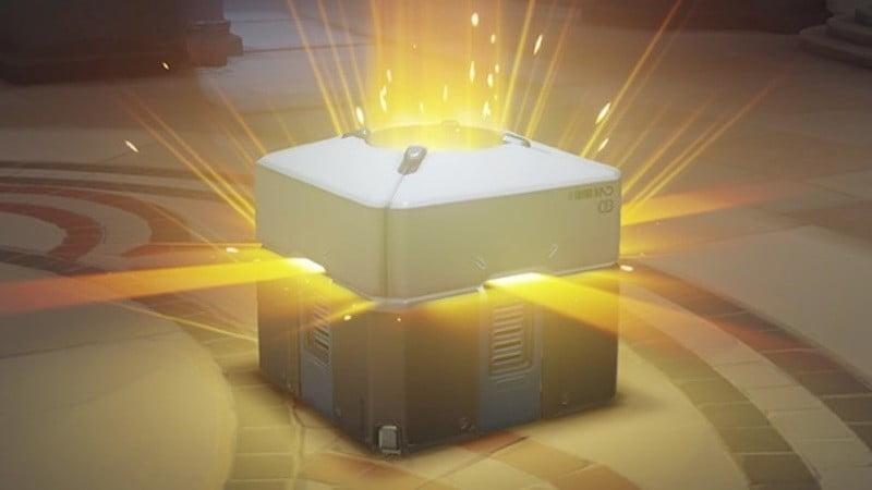 "Loot boxes in games like ""Overwatch"" have become a flashpoint in the industry, but help finance titles long after the've been published. (image: Digital Trends)"