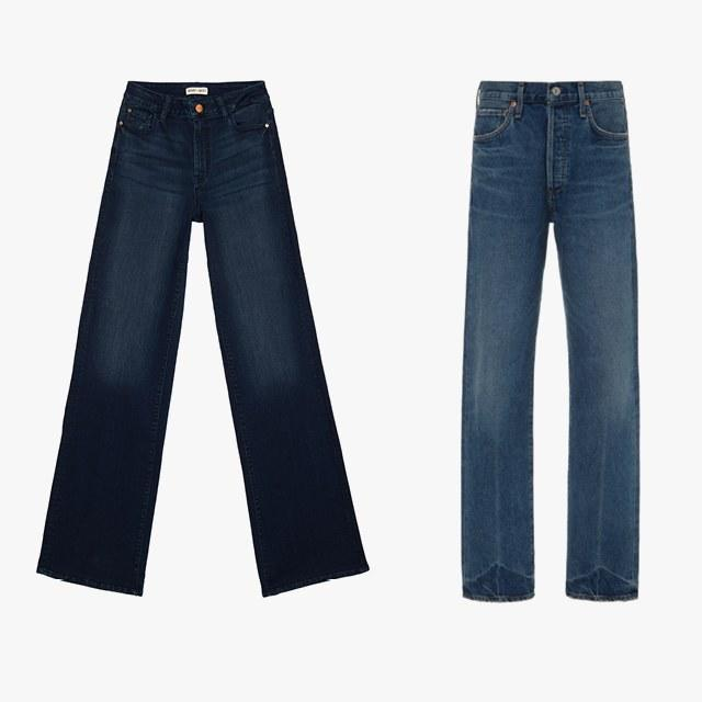 d842bfac Can You Wear Jeans in the Office? Here's How 14 Vogue Editors Do It
