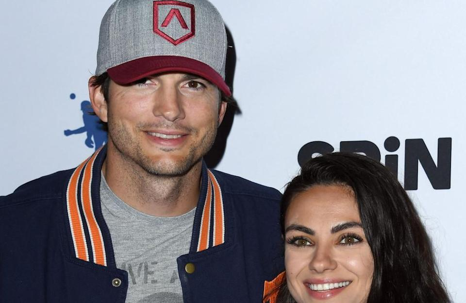According to NY Daily News the 'Jobs' actor became the 500th person in buying a ticket for Virgin Galactic's space journey. Kutcher, of course, also got one for his wife Mila Kunis.