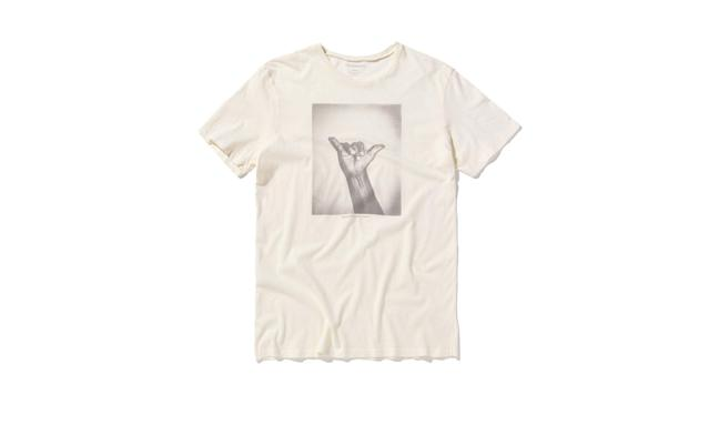 "<p>Shaka nomadic T-shirt, $32, <a href=""http://www.outerknown.com/mens/t-shirts/shaka-nomadic-tee?color=105"" rel=""nofollow noopener"" target=""_blank"" data-ylk=""slk:outerknown.com"" class=""link rapid-noclick-resp"">outerknown.com</a> </p>"