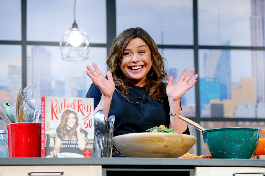 Ree Drummond, Ina Garten, and Rachael Ray: Which Food ...