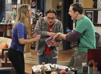Report: Big Bang Stars Jim Parsons, Johnny Galecki and Kaley Cuoco Ink New $90 Million Deals