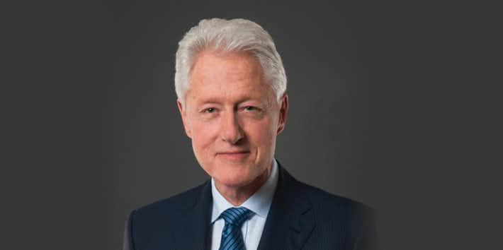 Full Timeline Of Sexual Assault Allegations Against Bill Clinton (1969-2017)