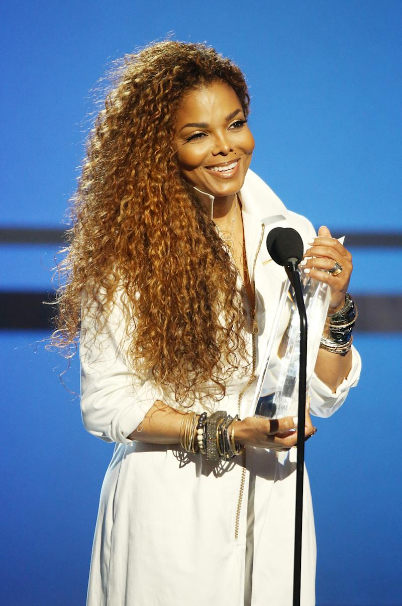 Janet Jackson Is Reportedly Divorcing Her Husband of Five Years