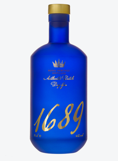 """<p>Described as a """"classic juniper style spirit"""", this luxurious gin comes in a royal blue 70cl bottle and includes botanicals like dried quick and pippin (apple), lemon, orange peel, nutmeg, aniseed, and clove. </p><p><strong>£39.95, Master of Malt</strong><br></p><p><a class=""""link rapid-noclick-resp"""" href=""""https://go.redirectingat.com?id=127X1599956&url=https%3A%2F%2Fwww.masterofmalt.com%2Fgin%2F1689%2Fgin-1689-gin%2F&sref=https%3A%2F%2Fwww.delish.com%2Fuk%2Fcocktails-drinks%2Fg29069585%2Fflavoured-gin%2F"""" rel=""""nofollow noopener"""" target=""""_blank"""" data-ylk=""""slk:BUY NOW"""">BUY NOW</a></p>"""