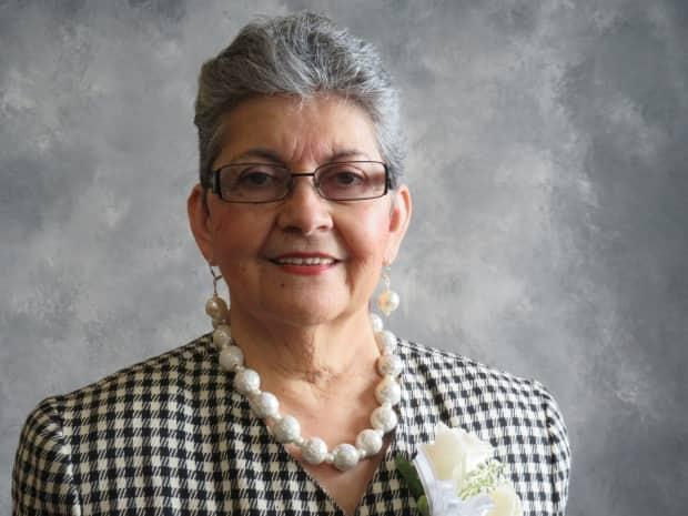 Before the pandemic, Cruz-Valderrama, a retired public servant, kept busy volunteering, swimming, knitting and studying art therapy at Algonquin College.