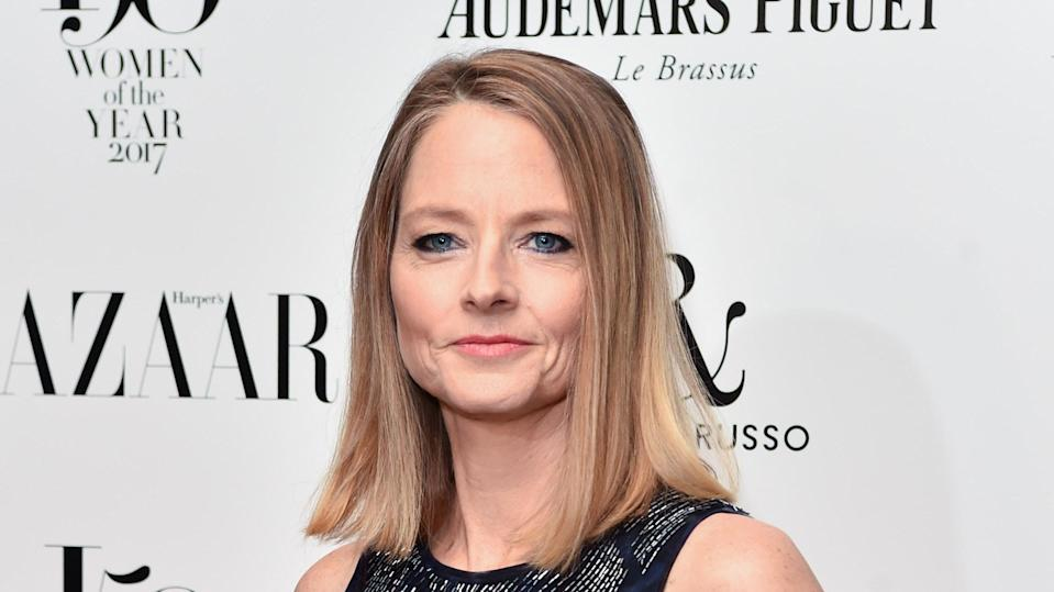 Jodie Foster is not a fan of superhero movies (PA)