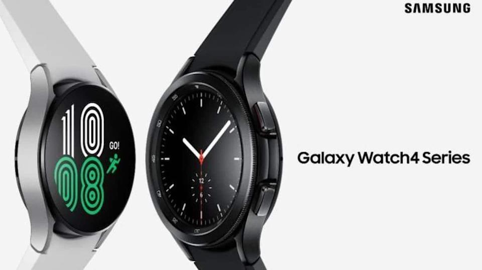 Samsung Galaxy Watch4 launched in India; starts at Rs. 24,000