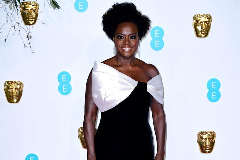 The actress has won acclaim for her roles in Fences and How to Get Away with Murder: PA