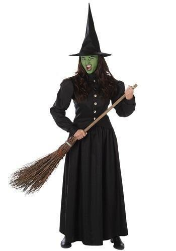 """<p><strong>$34.99</strong></p><p><a href=""""https://go.redirectingat.com?id=74968X1596630&url=https%3A%2F%2Fwww.halloweencostumes.com%2Fwicked-witch-womens-costume.html%3Fmpid%3D220438%26gclid%3DCjwKCAjw87SHBhBiEiwAukSeUQIayW-SeALYn6By_b1B6exc8ZnT1Bmsq3Wzl4garf5idRV7qwd_AxoCxf0QAvD_BwE&sref=https%3A%2F%2Fwww.womenshealthmag.com%2Flife%2Fg37024950%2Flesbian-couple-halloween-costumes%2F"""" rel=""""nofollow noopener"""" target=""""_blank"""" data-ylk=""""slk:Shop Now"""" class=""""link rapid-noclick-resp"""">Shop Now</a></p><p>If the Wicked Witch is a little too green for your liking, feel free to have <a href=""""https://www.amazon.com/Rubies-Costume-Womens-Wizard-Dorothy/dp/B00BZ61T3U/ref=sxin_11_alexaas_0_B00BZ61T3U?cv_ct_cx=dorothy+costume&dchild=1&keywords=dorothy+costume&pd_rd_i=B00BZ61T3U&pd_rd_r=40484685-505d-42a6-aa8c-ef0681378dfa&pd_rd_w=D5hzS&pd_rd_wg=T2MP8&pf_rd_p=0ba9ec09-8e28-4b22-8e68-77e0fdc8b488&pf_rd_r=R2XK1TS3WZPJ16MJM3NG&psc=1&qid=1626230928&sr=1-1-509f3c19-353d-402d-9e8e-afdddb9f06c9&tag=syn-yahoo-20&ascsubtag=%5Bartid%7C2140.g.37024950%5Bsrc%7Cyahoo-us"""" rel=""""nofollow noopener"""" target=""""_blank"""" data-ylk=""""slk:Dorothy"""" class=""""link rapid-noclick-resp"""">Dorothy</a> and her guardian angel rock the town instead. Bring your little dog, too!</p><p><a class=""""link rapid-noclick-resp"""" href=""""https://www.amazon.com/Rubies-Wizard-Deluxe-Glinda-Standard/dp/B002N3CE0Q/ref=sr_1_1?crid=3ACELCPQ63EV&dchild=1&keywords=glinda+the+good+witch+costume+adult&qid=1626361545&sprefix=glinda+%2Caps%2C201&sr=8-1&tag=syn-yahoo-20&ascsubtag=%5Bartid%7C2140.g.37024950%5Bsrc%7Cyahoo-us"""" rel=""""nofollow noopener"""" target=""""_blank"""" data-ylk=""""slk:Shop Glinda costume"""">Shop Glinda costume</a></p>"""