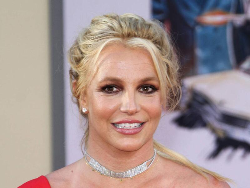 Britney Spears appreciates FreeBritney movement
