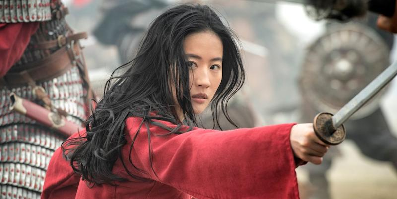 Disney shuffles movie schedule due to virus, 'Mulan' set for July