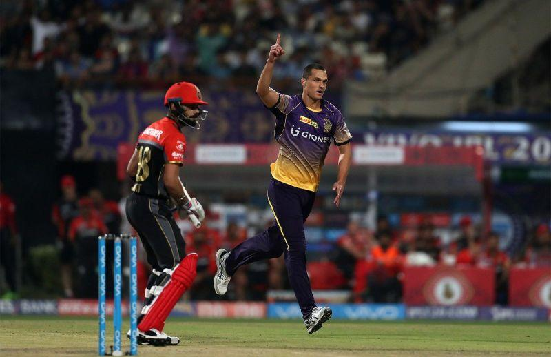 Coulter-Nile can be the leader of RCB's bowling attack