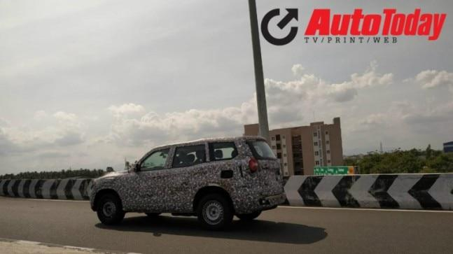 The 2020 Mahindra Scorpio is expected to come with several changes on the outside and inside the cabin. It will sport a new front fascia with a redesigned seven-slat grille. The headlamps, bumpers and taillamps seem to have been refurbished as well.