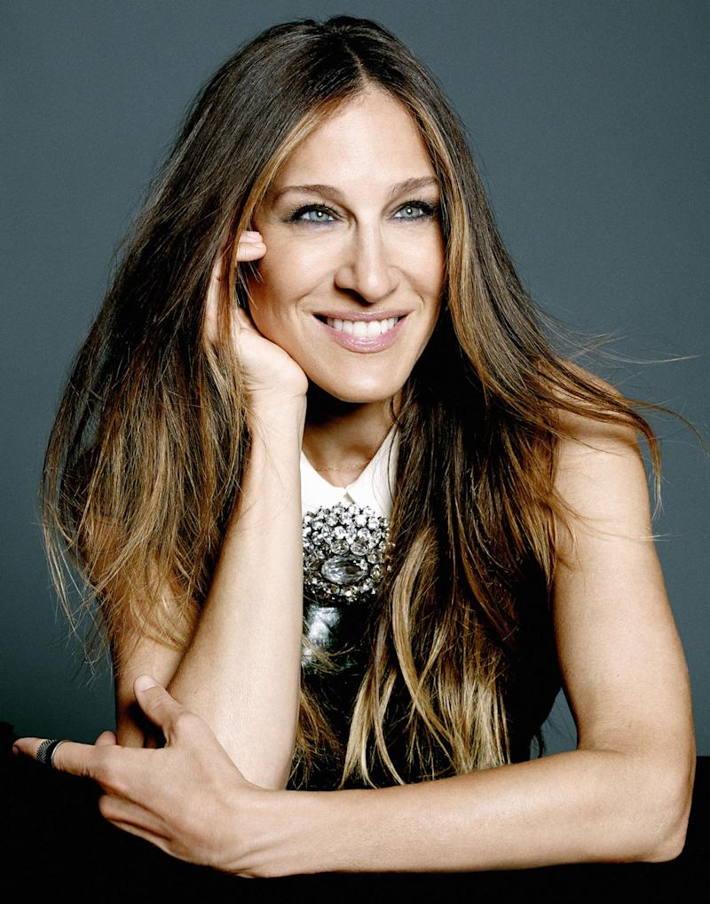 Sarah Jessica Parker Would Never Post a Selfie: The Style ...