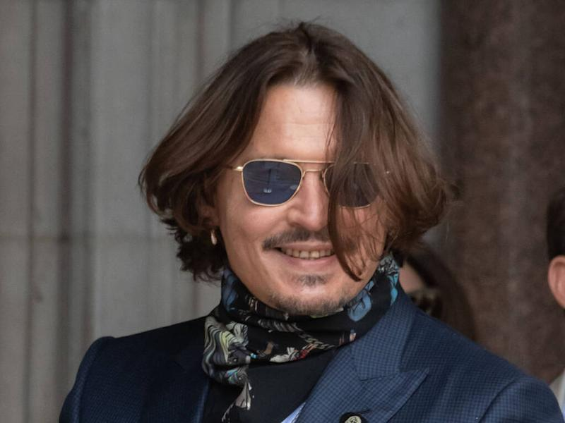 The Sun's lawyers deliver closing arguments in Johnny Depp libel case