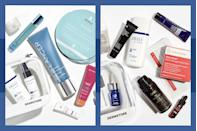 """<p><a class=""""link rapid-noclick-resp"""" href=""""https://go.redirectingat.com?id=74968X1596630&url=https%3A%2F%2Fwww.dermstore.com%2F&sref=https%3A%2F%2Fwww.townandcountrymag.com%2Fleisure%2Fg34429509%2Fbest-black-friday-deals%2F"""" rel=""""nofollow noopener"""" target=""""_blank"""" data-ylk=""""slk:SHOP THE SALE"""">SHOP THE SALE</a></p><p>Prep for a new-year-new-you glow-up with <strong>up to 30% off</strong> top brands at Dermstore when you add the <strong>promo code sharethelove from 11/22 through 11/30</strong>. </p><p><strong>More:</strong> <a href=""""https://www.townandcountrymag.com/style/beauty-products/g34450118/black-friday-beauty-deals/"""" rel=""""nofollow noopener"""" target=""""_blank"""" data-ylk=""""slk:The Best Beauty Deals for Black Friday and Cyber Monday"""" class=""""link rapid-noclick-resp"""">The Best Beauty Deals for Black Friday and Cyber Monday</a></p>"""