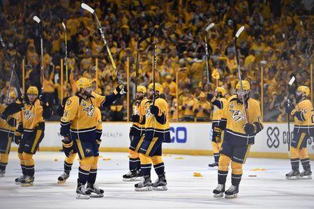 Stanley Cup Final 2017: Predators vs. Penguins Game 5 Odds, Props, Predictions