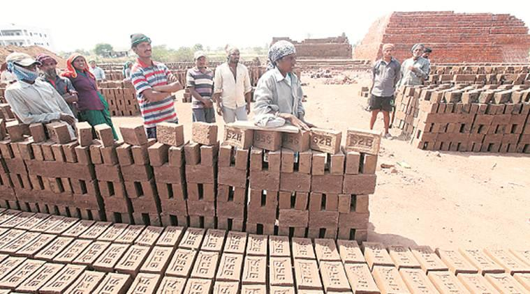 Gujarat: 65 bonded labourers rescued from brick kiln in Anand district