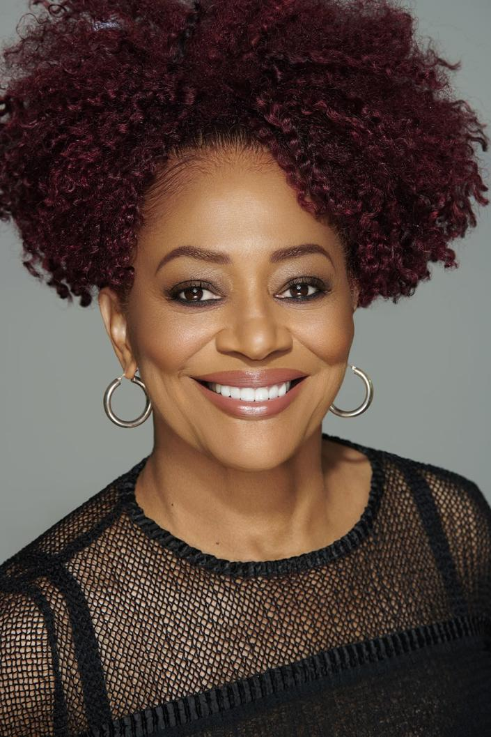 Terry McMillan (Matthew Jordan Smith)
