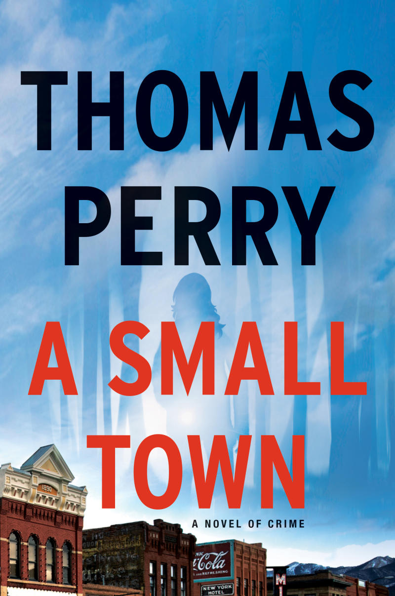Book Review A Small Town