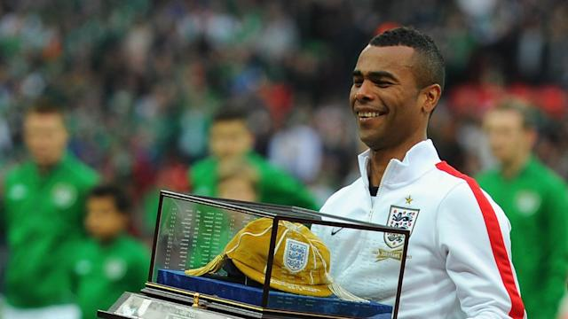 Derby County did not give former England left-back Ashley Cole a new deal and he has now confirmed his retirement.