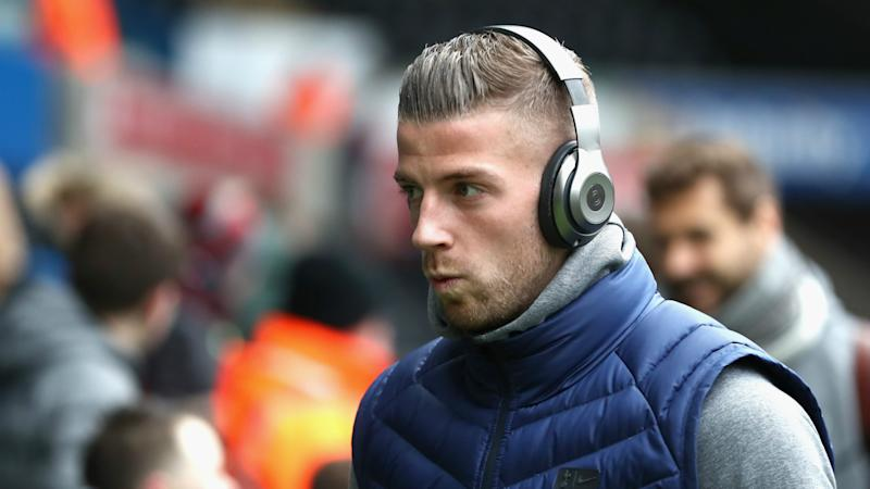 Alderweireld has Tottenham future, insists Pochettino