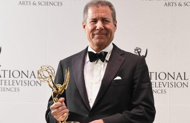 HBO Ex-CEO Richard Plepler Close to Apple Production Deal