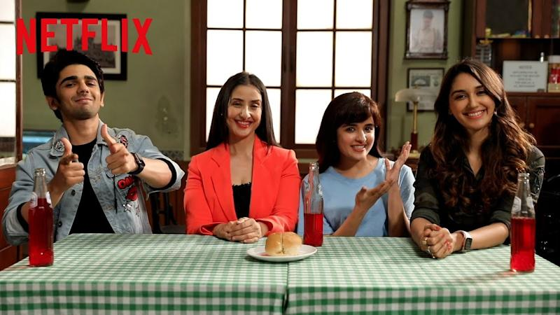 10 films to watch on Netflix, Amazon Prime and Hotstar