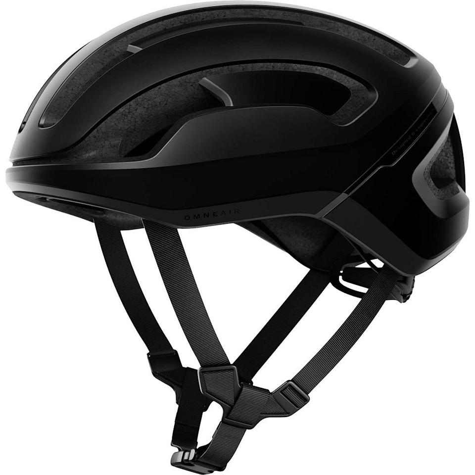 """<p><strong>POC</strong></p><p>amazon.com</p><p><strong>$149.95</strong></p><p><a href=""""https://www.amazon.com/POC-Commuters-Lightweight-Breathable-Adjustable/dp/B07K8Z3C6S/?th=1&psc=1&tag=syn-yahoo-20&ascsubtag=%5Bartid%7C2140.g.28849017%5Bsrc%7Cyahoo-us"""" rel=""""nofollow noopener"""" target=""""_blank"""" data-ylk=""""slk:Shop Now"""" class=""""link rapid-noclick-resp"""">Shop Now</a></p><p>This lightweight helmet is great for cruising or commuting in comfort, and it boasts EPS foam for safety and comfort.</p>"""